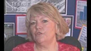 DTN Nora Callahan at US Social Forum