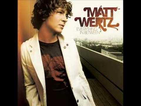 Matt Wertz - Sweetness In Starlight (Best Quality)