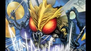 LUV2 - EX-L + (Blazt Devil Carnival)