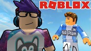 Roblox ? TRACING ALEX-Can you Escape Alex Obby KiA Pham