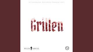 Grillen (feat. Angelina)