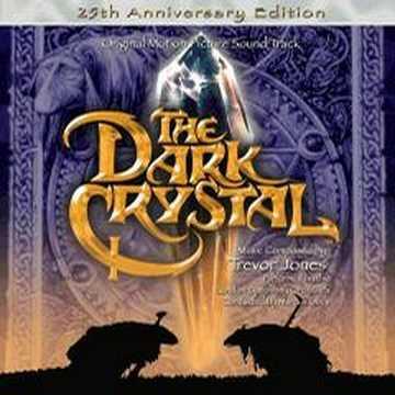 The Dark Crystal Theme