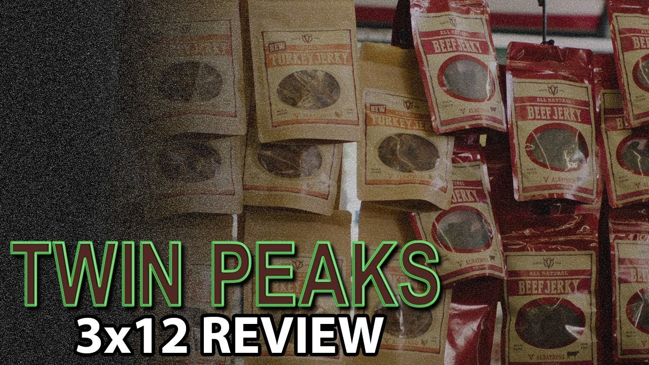 Twin Peaks The Return 2017 Episode 12 Reviewdiscussion Youtube