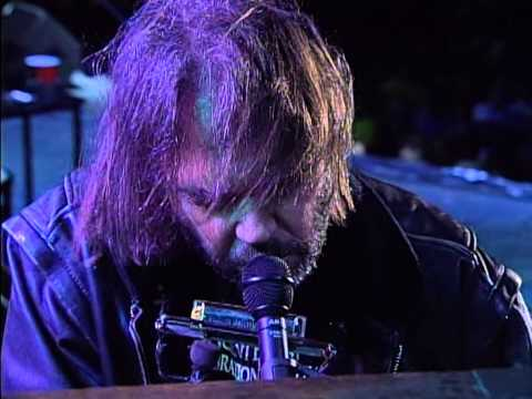 Neil Young - Helpless Live at Farm Aid 1993 mp3