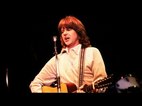 Randy Meisner's Long Road Out Of Eden