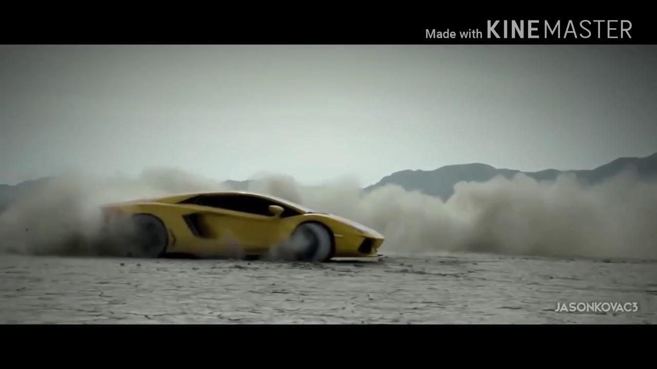 Lamborghini Aventador Official Video Song Jason Kovac Youtube