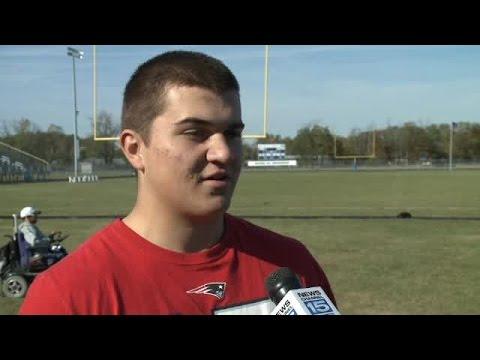 Mitchell VanBrocklin Extended Interview