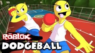 Roblox Dodgeball Battle Music