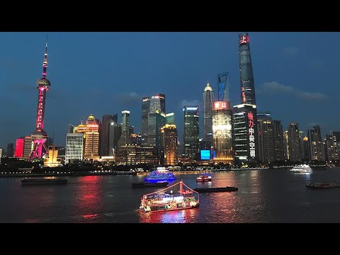Why China offers UK farmers opportunity