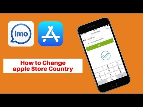 Iphone Imo Setting / IPhone Imo Setup(Any Country & Any Number ) & Iphone Imo Problem Solution