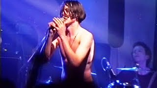 Suede @ at The Leadmill (The Drowners)