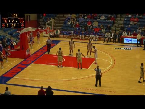 Blue Dragon Men's Basketball vs. Butler