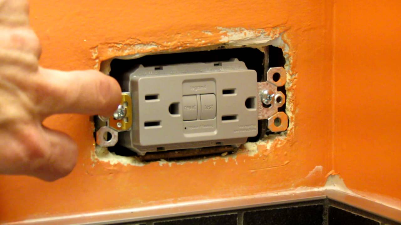 How To Fix Outlet Box: How to Fix loose outlets - easiest and cheapest way ever - YouTuberh:youtube.com,Design