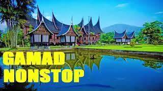 GAMAD NONSTOP 24- YAN JUNED feat ROSNIDA- SEMARAK GAMAD