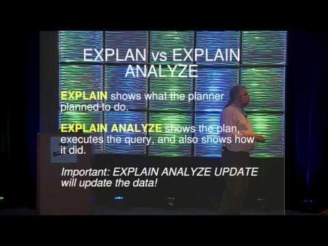 Explain Explained