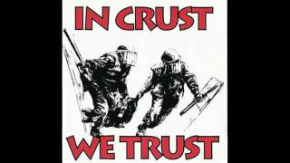 In Crust WE Trust -Compilation (1993)