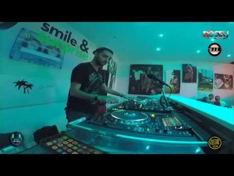 DJ NESSY LIVE AT IBIZA SMILE RADIO | July 20th 2016