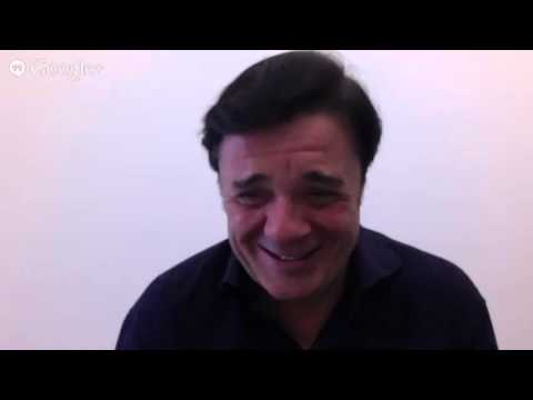 Gold Derby Q&A: Nathan Lane on 'The Good Wife' & 'Modern Family'