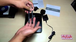 SYS2U.COM - แกะกล่อง Linksys WAP300N - Dual Band 300Mbps AP