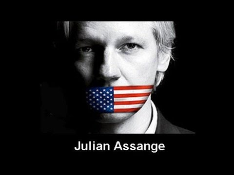 Trump Team Turns On Wikileaks Co-Founder Julian Assange
