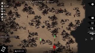 Urtuk: The Desolation - Turn Based Strategy