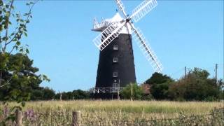 Windmills in Norfolk (part 2)
