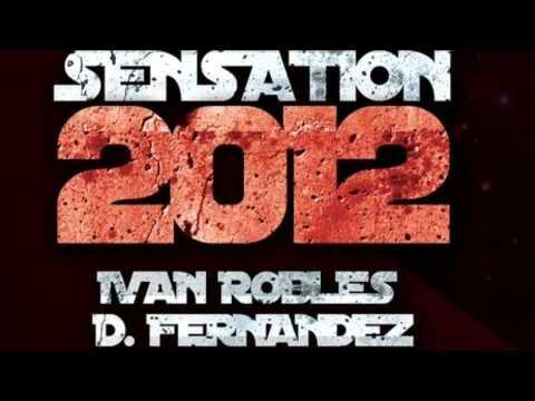 Sensation 2012 Ivan Robles