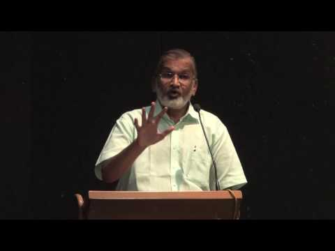 PART 3 Talk by Dr  Abhay Bang on Sevagram to Nirman  In search of education and self