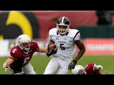 Inside The Patriot League 11/11/14 | CampusInsiders