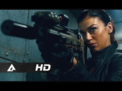 G.I. Joe Retaliation (2013) - Rescuing President Scene | Access Movieclip | (1080p) HD