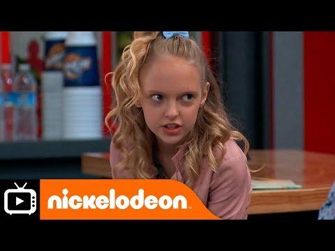 Nicky, Ricky, Dicky & Dawn | The But-er | Nickelodeon UK