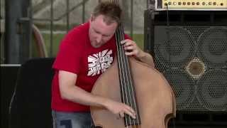 The Bad Plus - Giant  - 8/13/2006 - Newport Jazz Festival (Official)