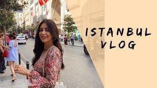 Istanbul Vlog I Lohnt es sich für ein Wochenende nach IST? I Basma Bada Video