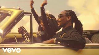 Snoop Dogg - California Roll (Behind The Scenes) ft. Stevie Wonder