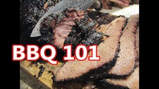 How to BBQ right, Smoker types, seasoning, cleaning and use tips