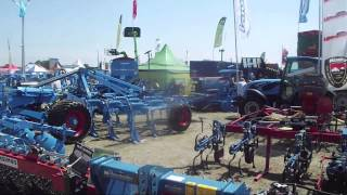Agro Tech Minikowo 2015 HD