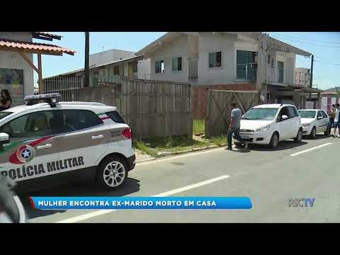 Duas mortes foram registradas em menos de seis horas em Itajaí