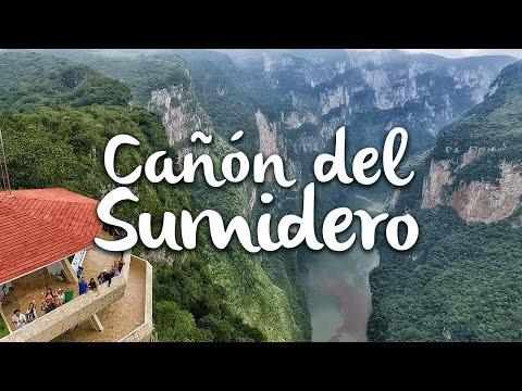 Cañón del Sumidero Chiapas, la guía definitiva