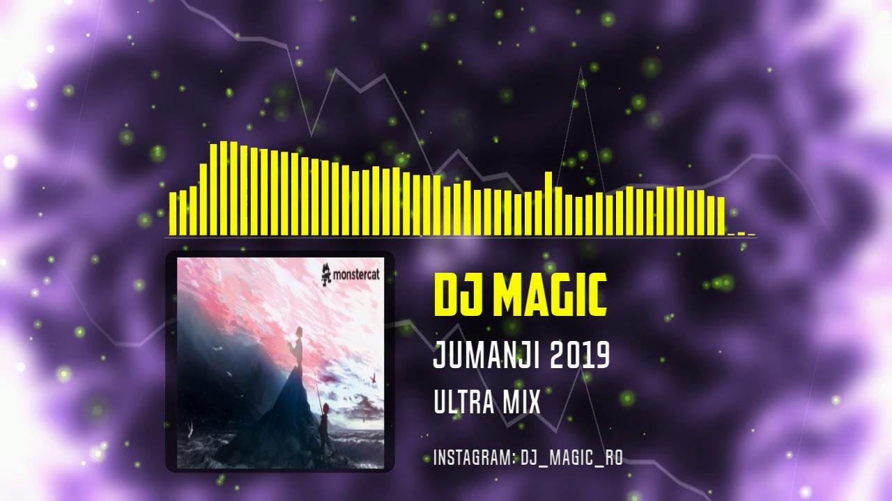 Download JUMANJI ULTRA MIX 2019 (Dj Magic)