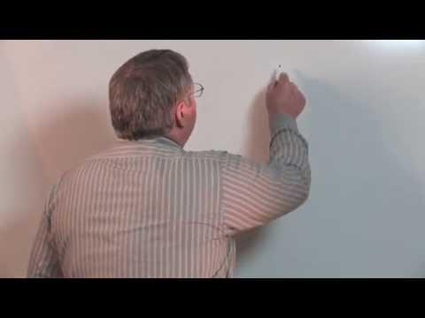 Home Radon Testing - Chuck Lynch, MD, PhD