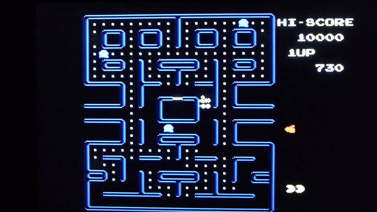 Video Games PIC32MX one chip...