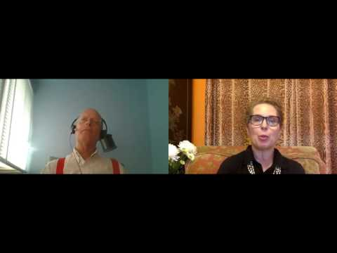 Grant Connolly & Reba Linker: Healing Outside the Box: Paint Yourself Into the Picture