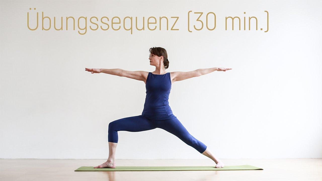 Hatha Yoga Nach B K S Iyengar In Essen Ruttenscheid Hatha Yoga Nach B K S Iyengar