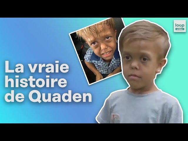La vraie histoire de Quaden, le garçon harcelé
