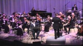 A  Piazzolla, ''Meditango'',  A  Mitenev bandoneon, the Presidential orchestra of the Republic of Belarus, conductor   Victor Babarikin