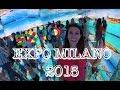 EXPO 2015 MILÁN  - Qué ver en Milán