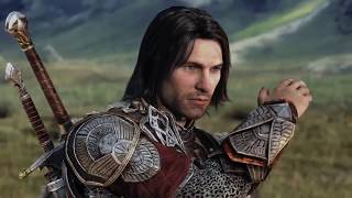 Middle-Earth: Shadow of War Ending