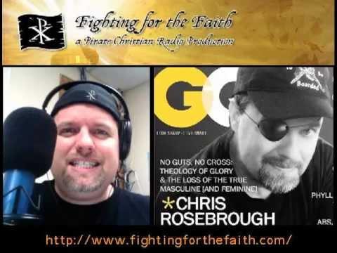 Fighting For The Faith - Assurance