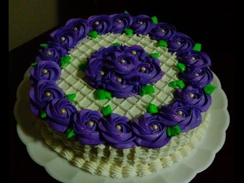 Pastel de aniversario - 2 part 6