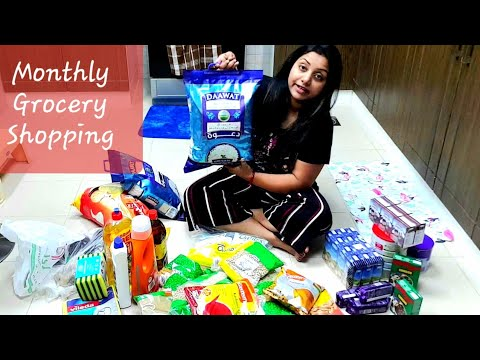 Our Monthly Grocery Expenditure In Dubai || Twins Mom Busy Morning To Afternoon Routine